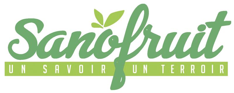 Sanofruit, Produits bio en Ardèche